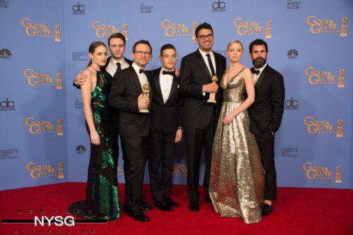 Golden Globe Winners 33