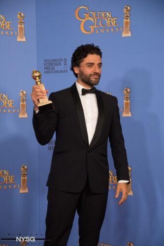 Golden Globe Winners 17