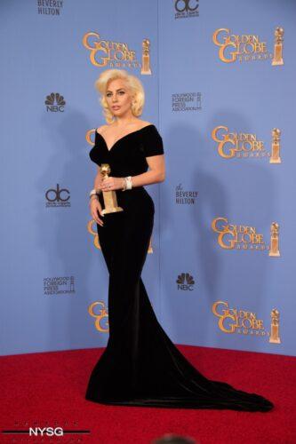 Golden Globe Winners 15
