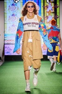 Gypsy Sport MENSWEAR SPRING 2017 Collections 1
