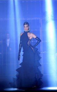 Hakan Akkaya Fall-Winter 16 / 17 Fashion Show In Istanbul 39