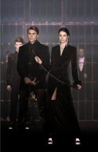 Hakan Akkaya Fall-Winter 16 / 17 Fashion Show In Istanbul 37