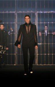 Hakan Akkaya Fall-Winter 16 / 17 Fashion Show In Istanbul 27