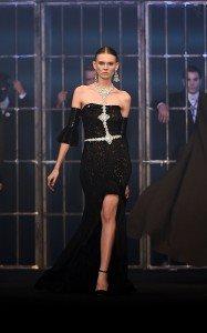 Hakan Akkaya Fall-Winter 16 / 17 Fashion Show In Istanbul 25