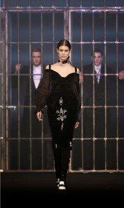 Hakan Akkaya Fall-Winter 16 / 17 Fashion Show In Istanbul 23