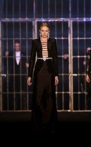 Hakan Akkaya Fall-Winter 16 / 17 Fashion Show In Istanbul 5