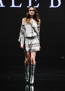 Hale Bob at Art Hearts Fashion for LA Fashion Week FW/17 23