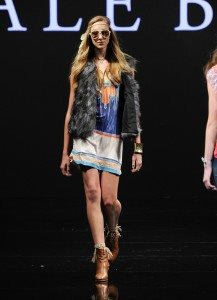 Hale Bob at Art Hearts Fashion for LA Fashion Week FW/17 7