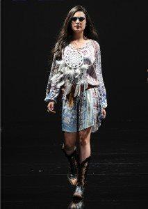 Hale Bob at Art Hearts Fashion for LA Fashion Week FW/17 19