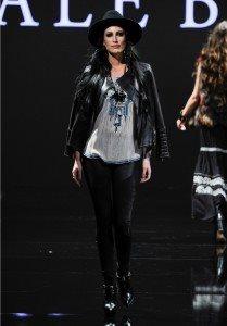 Hale Bob at Art Hearts Fashion for LA Fashion Week FW/17 21