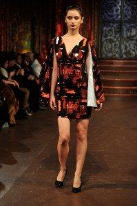 House of Byfield - Art Hearts Fashion NYFW Fall/Winter 2016 11