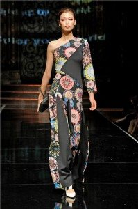House of Byfield   Art Hearts Fashion NYFW 2017 Collection 3