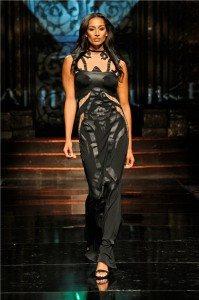 Ibrahim Vukel at Art Hearts Fashion NYFW 31