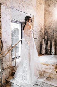 Idan Cohen: GEMY & GEMY MAALOUF BRIDAL AW17 COLLECTIONS 19