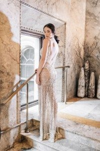Idan Cohen: GEMY & GEMY MAALOUF BRIDAL AW17 COLLECTIONS 15