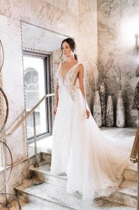 Idan Cohen: GEMY & GEMY MAALOUF BRIDAL AW17 COLLECTIONS 11