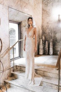 Idan Cohen: GEMY & GEMY MAALOUF BRIDAL AW17 COLLECTIONS 7
