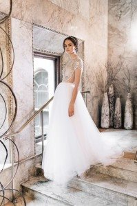 Idan Cohen: GEMY & GEMY MAALOUF BRIDAL AW17 COLLECTIONS 5
