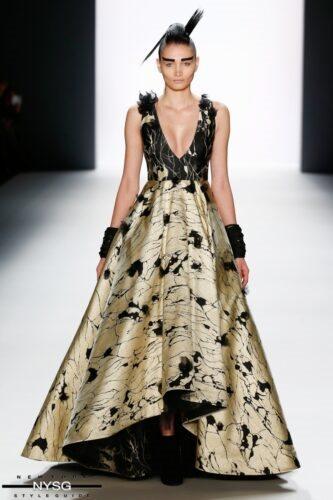 Irene Tuft - Berlin Fashion Week FW 2016 5