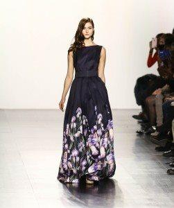 Irina Vitjaz Fall Collection at New York Fashion Week 13