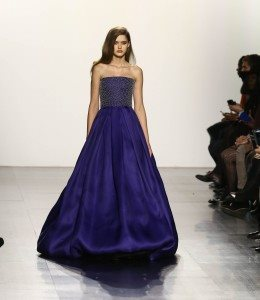 Irina Vitjaz Fall Collection at New York Fashion Week 29
