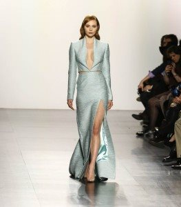 Irina Vitjaz Fall Collection at New York Fashion Week 39