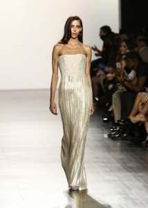 Irina Vitjaz Fall Collection at New York Fashion Week 61
