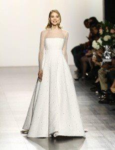 Irina Vitjaz Fall Collection at New York Fashion Week 63