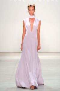 Irina Vitjaz Dazzles New York Fashion Week with her North American Debut Collection 45