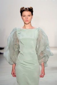 Irina Vitjaz Dazzles New York Fashion Week with her North American Debut Collection 35