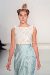 Irina Vitjaz Dazzles New York Fashion Week with her North American Debut Collection 27