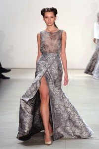 Irina Vitjaz Dazzles New York Fashion Week with her North American Debut Collection 25