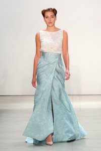 Irina Vitjaz Dazzles New York Fashion Week with her North American Debut Collection 5