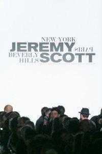 Jeremy Scott FW 16 NYFW 3