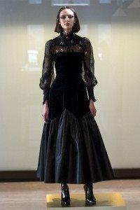 Jill Stuart Runway Show at New York Fashion Week Fall 2017 3