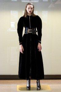 Jill Stuart Runway Show at New York Fashion Week Fall 2017 13