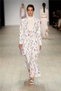 Karla Spetic Runway Show - Mercedes-Benz Fashion Week Australia 5