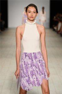 Karla Spetic Runway Show - Mercedes-Benz Fashion Week Australia 13