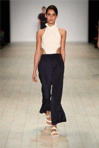 Karla Spetic Runway Show - Mercedes-Benz Fashion Week Australia 25