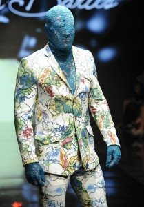 Kenneth Barlis Runway Show at Los Angeles Fashion Week 37
