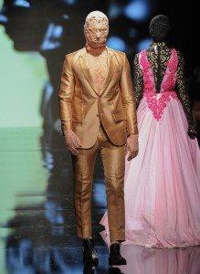 Kenneth Barlis Runway Show at Los Angeles Fashion Week 27