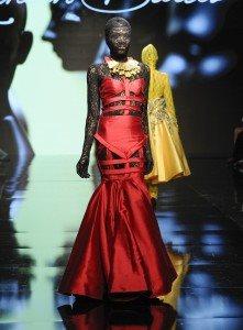 Kenneth Barlis Runway Show at Los Angeles Fashion Week 25