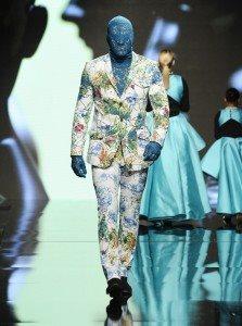 Kenneth Barlis Runway Show at Los Angeles Fashion Week 23