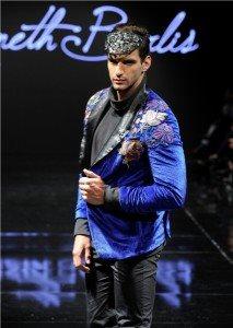 Kenneth Barlis - Art Hearts Los Angeles Fashion Week Day 1 37