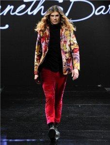 Kenneth Barlis - Art Hearts Los Angeles Fashion Week Day 1 33
