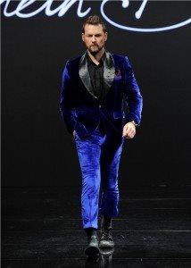 Kenneth Barlis - Art Hearts Los Angeles Fashion Week Day 1 43