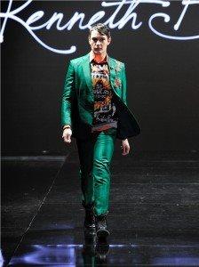 Kenneth Barlis - Art Hearts Los Angeles Fashion Week Day 1 19