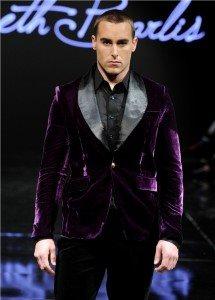 Kenneth Barlis - Art Hearts Los Angeles Fashion Week Day 1 13