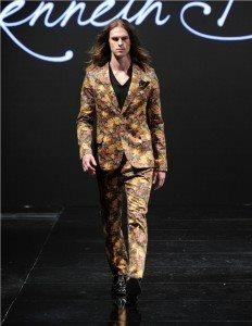 Kenneth Barlis - Art Hearts Los Angeles Fashion Week Day 1 3