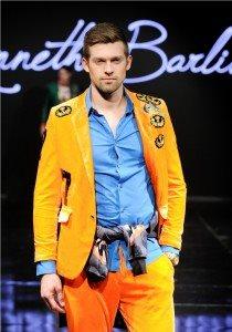 Kenneth Barlis - Art Hearts Los Angeles Fashion Week Day 1 1